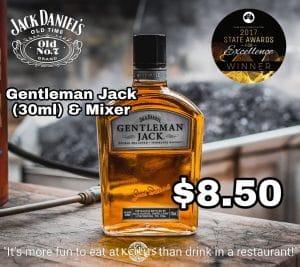 Gent Jack