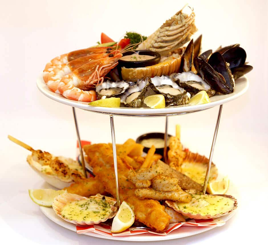 Seafood-Combo