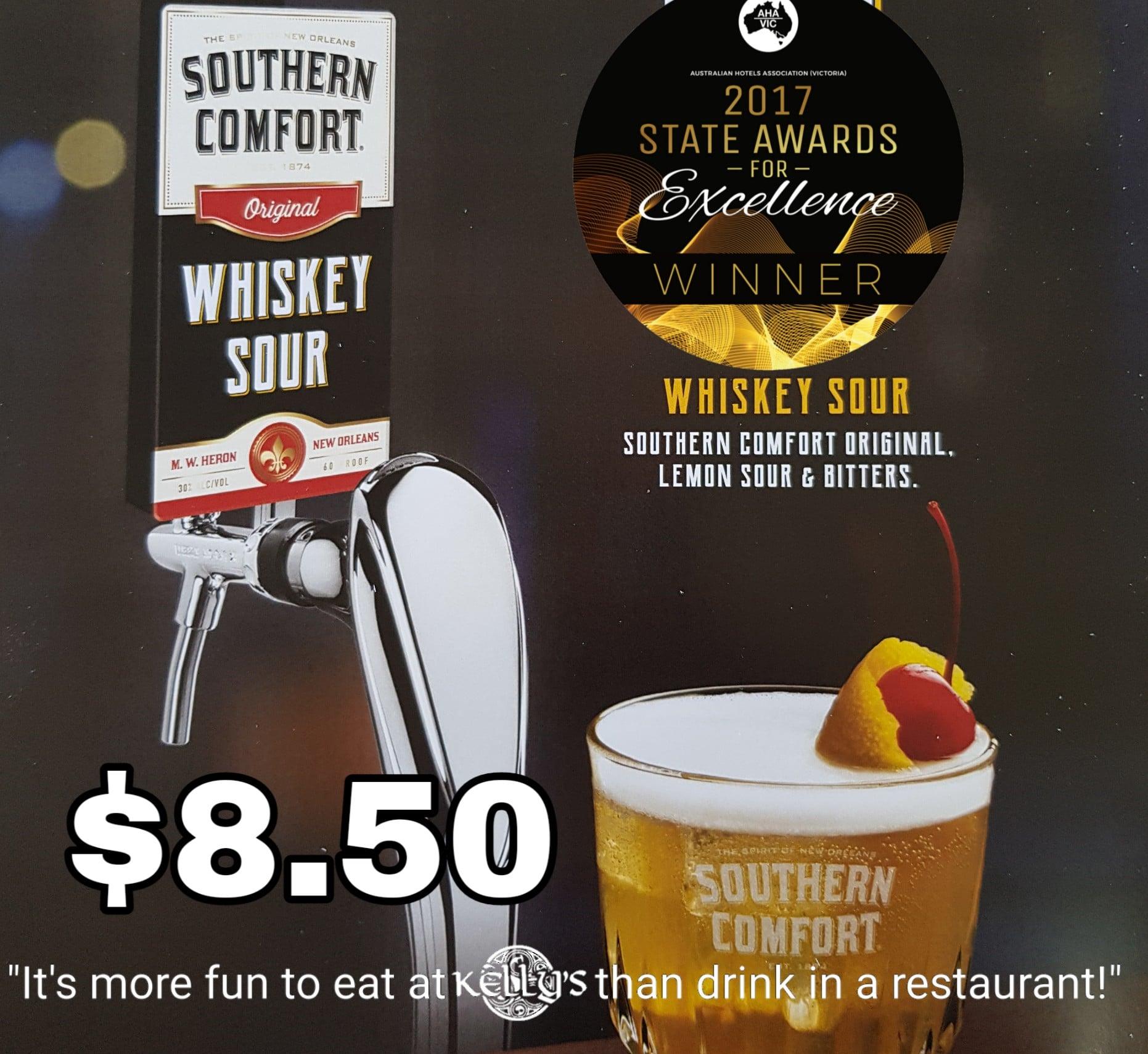 Southern Sour